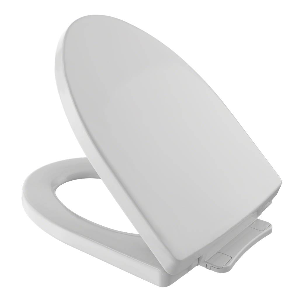 Toto Elongated Toilet Seats item SS214#11