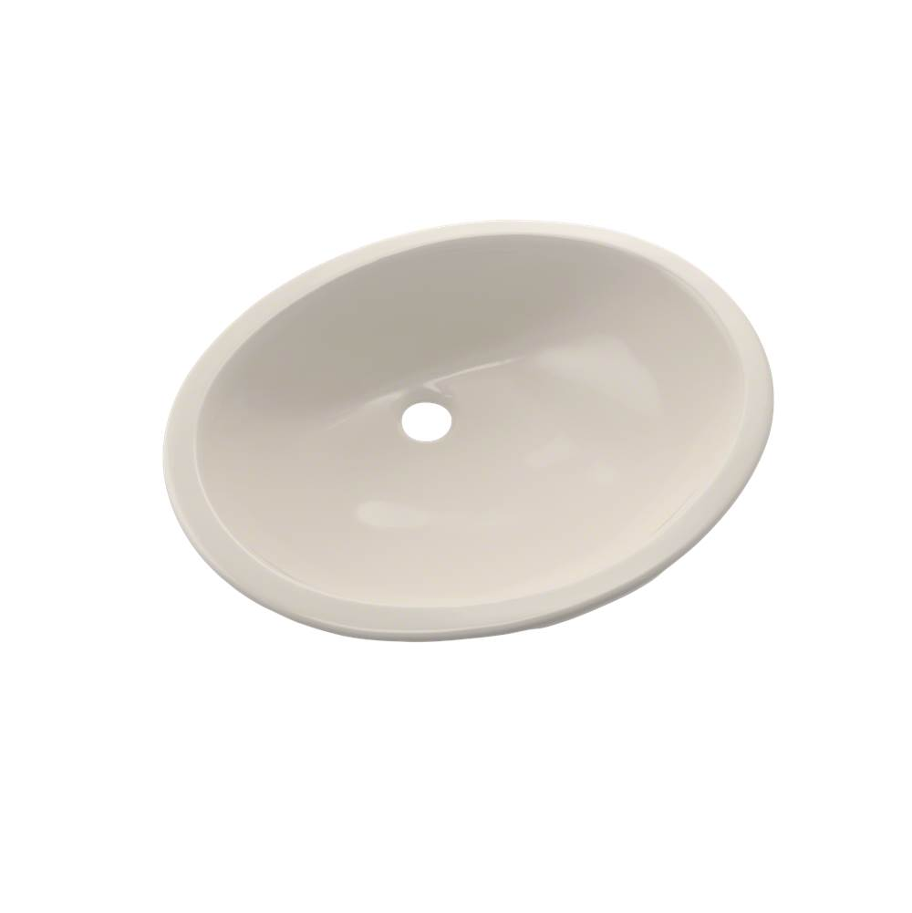 Toto Undermount Bathroom Sinks item LT579G#12