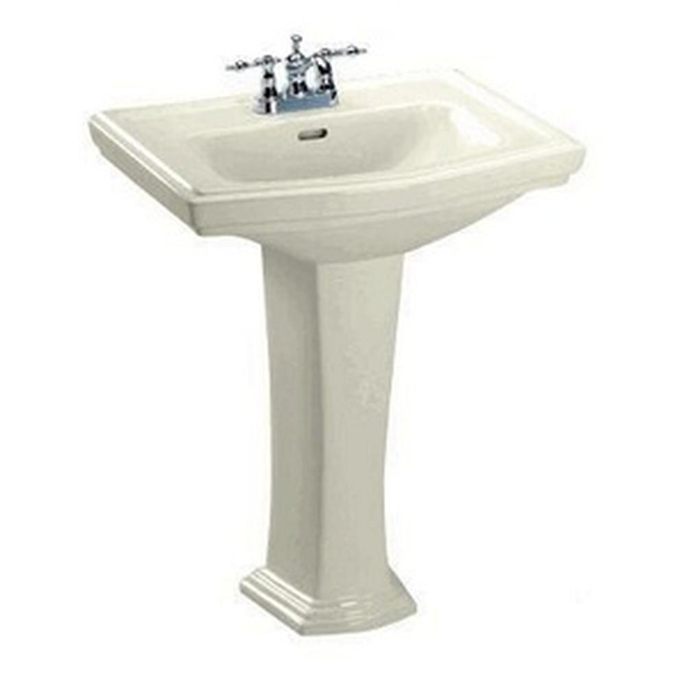Toto Pedastal Only Pedestal Bathroom Sinks item PT780#03