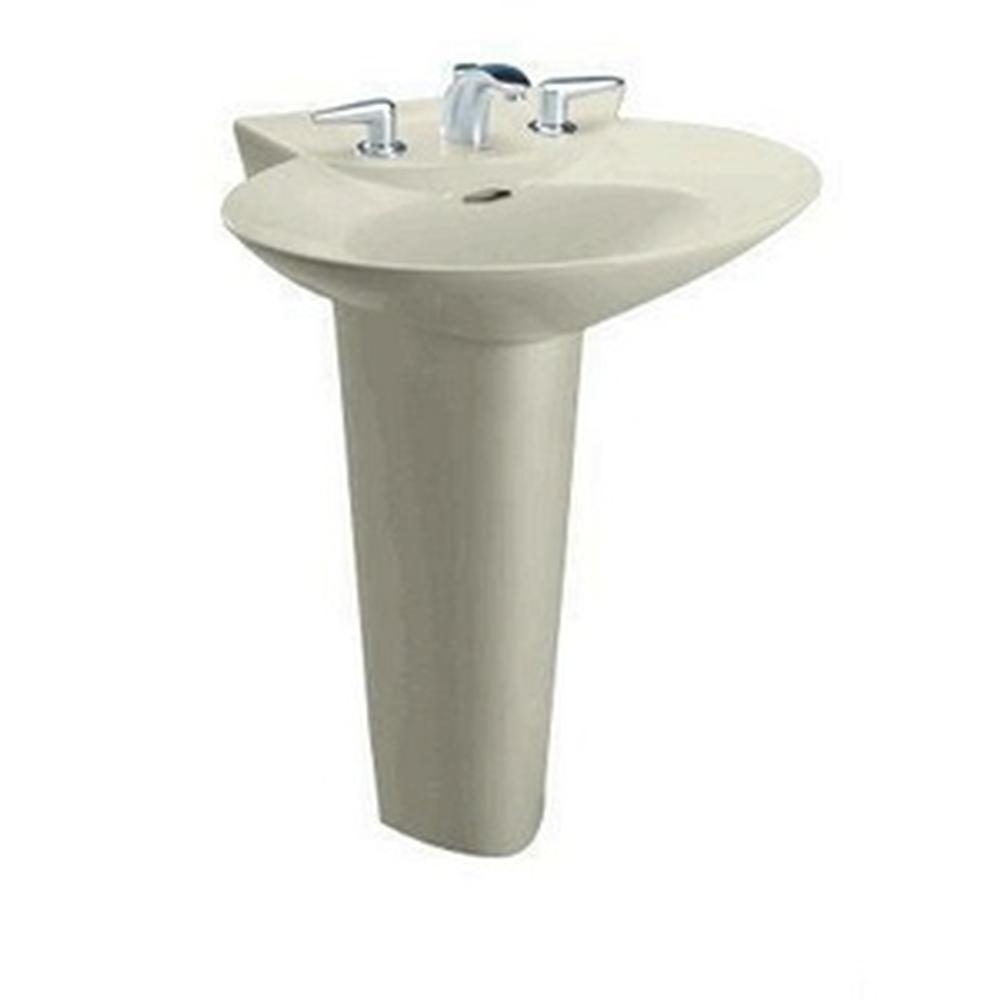 Toto Pedastal Only Pedestal Bathroom Sinks item PT908N#03