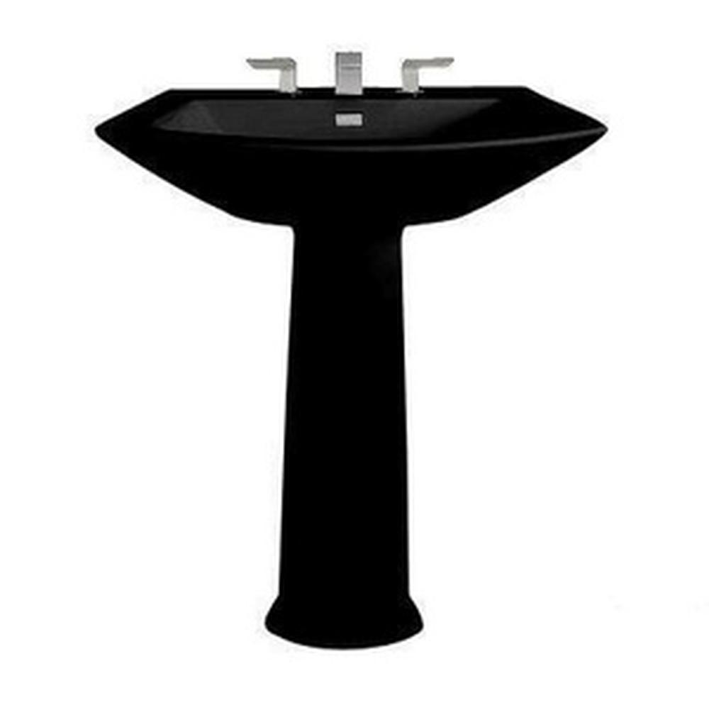 Toto Complete Pedestal Bathroom Sinks item PT960#51
