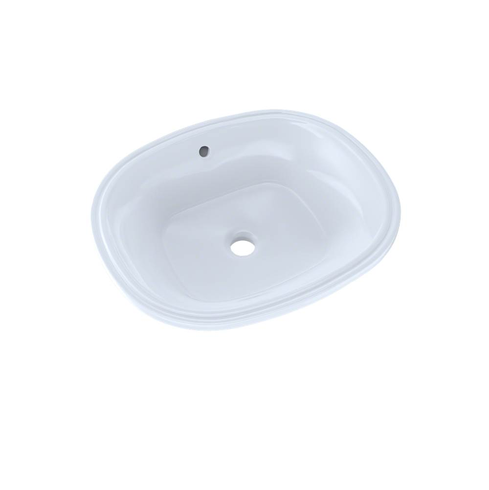 Toto Undermount Bathroom Sinks item LT483G#01