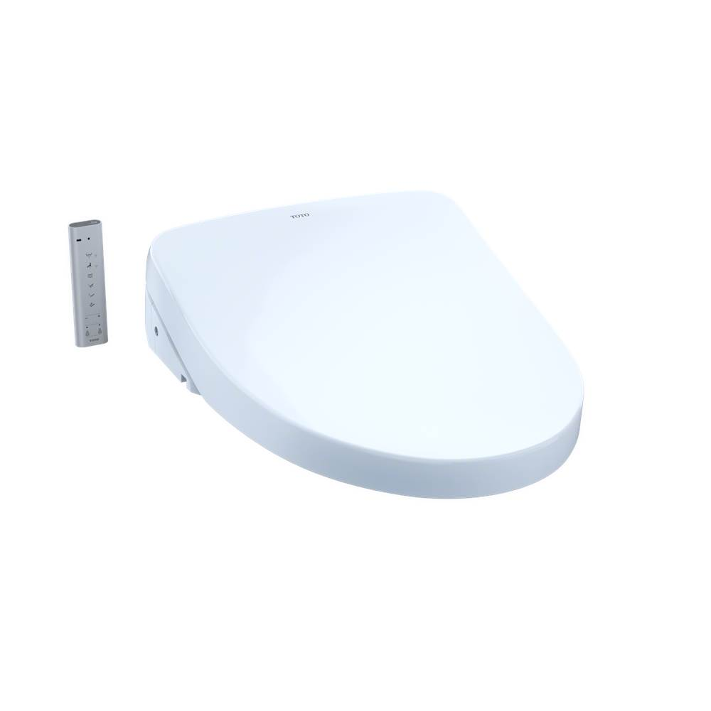 Toto Elongated Washlets Toilet Seats item SW3056#01