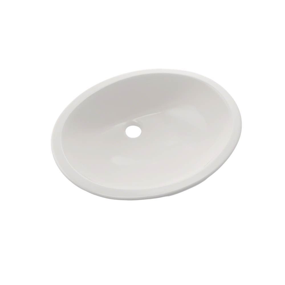 Toto Undermount Bathroom Sinks item LT579G#11