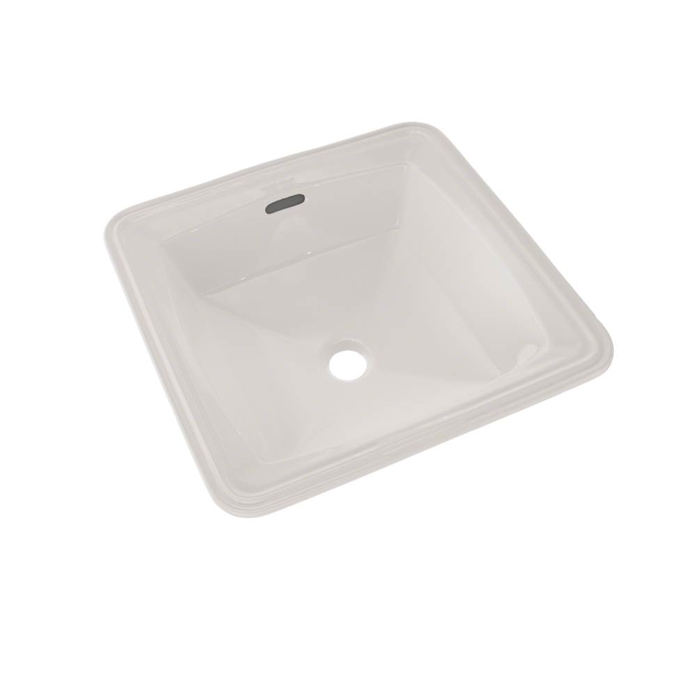 Toto Undermount Bathroom Sinks item LT491G#11