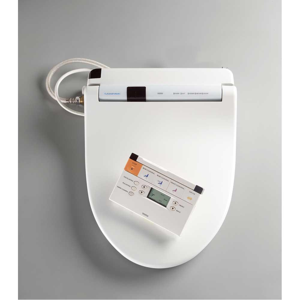 Toto Parts White | Decorative Plumbing Distributors - Fremont-CA