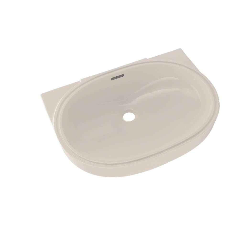 Toto Undermount Bathroom Sinks item LT546G#12