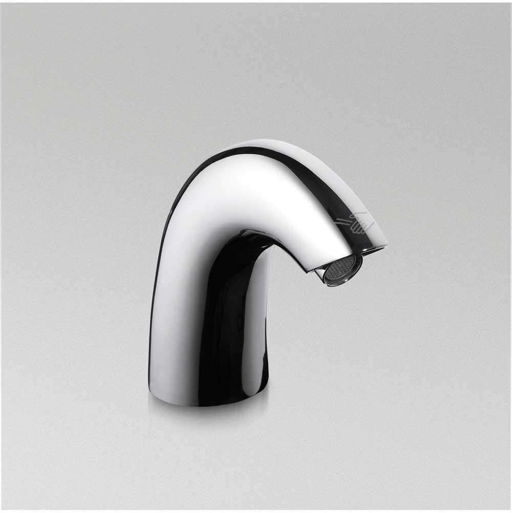 Toto Single Hole Bathroom Sink Faucets item TEL3LS10#PN