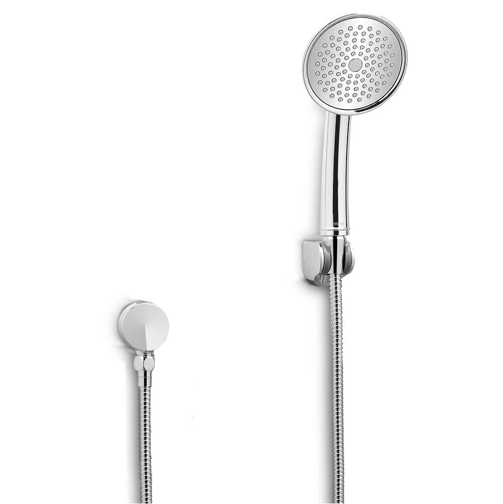 Toto Wall Mount Hand Showers item TS200FL51#CP