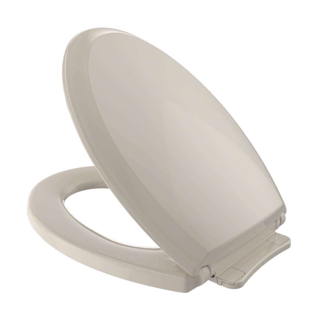 Toto Elongated Toilet Seats item SS224#03