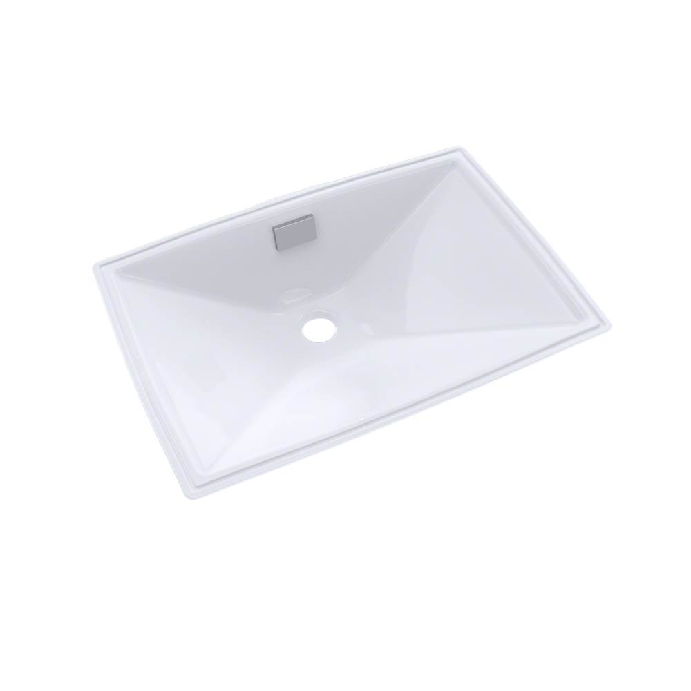 Toto Undermount Bathroom Sinks item LT931#01