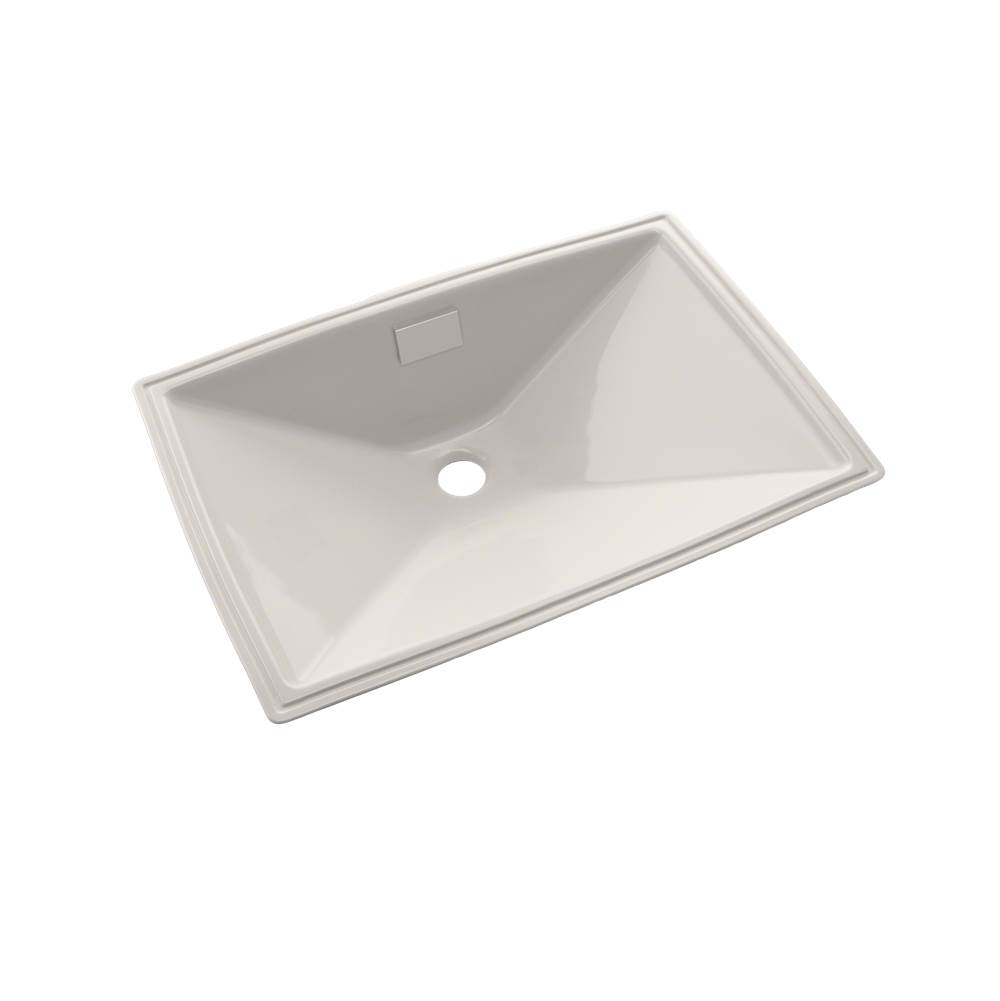 Toto Undermount Bathroom Sinks item LT931#11