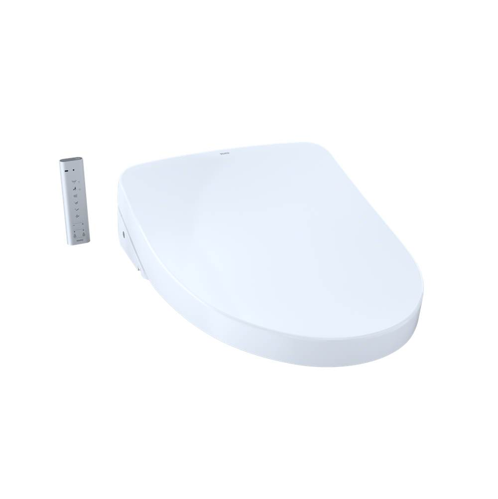 Toto Round Washlets Toilet Seats item SW3044AT40#01